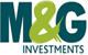 M&G Investments - link to website